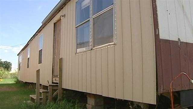 Purcell man finds own home for sale online