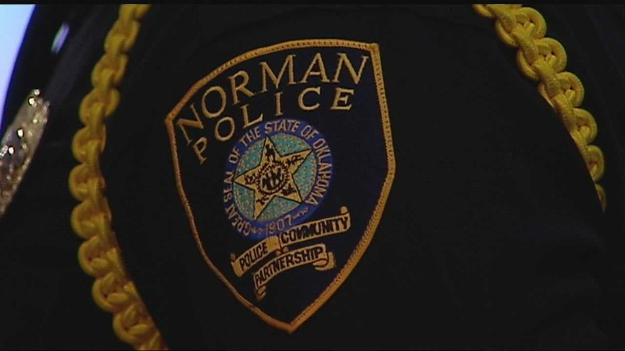 The Norman Police Department is hiring after more than a dozen officers left the force. Some of them are retiring. The next training classes start on October 4th.