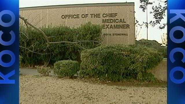 The state Medical Examiner's Office has more than 1,300 incomplete cases. The office says it needs more space so it can hire more people.