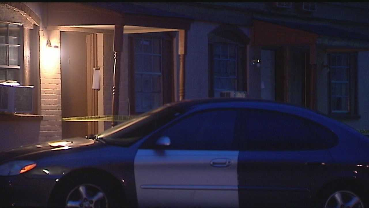Domestic Dispute Ends in Deadly Shooting