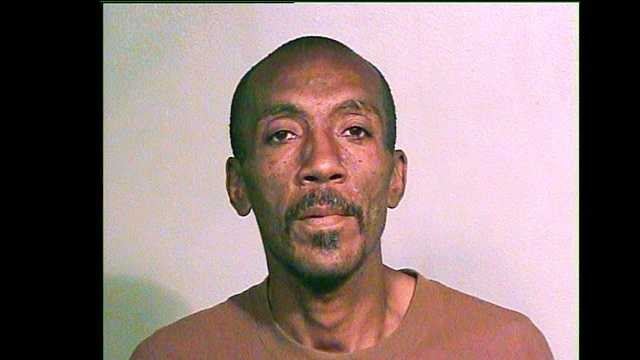 Chris Lee Weekly, 45, was arrested on suspicion of robbing an Oklahoma City business. Police used DNA swab to identify Weekly. Click here to find out where he was when police found him.