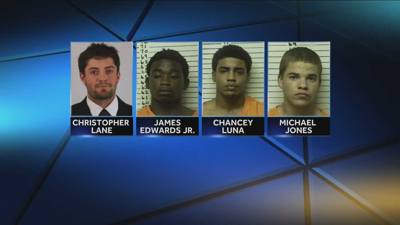 img-2 teens charged in death of ECU baseball player 5P H II