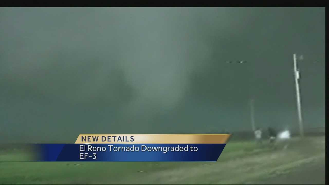 img-National Weather Service changes rating of El Reno tornado 10P H