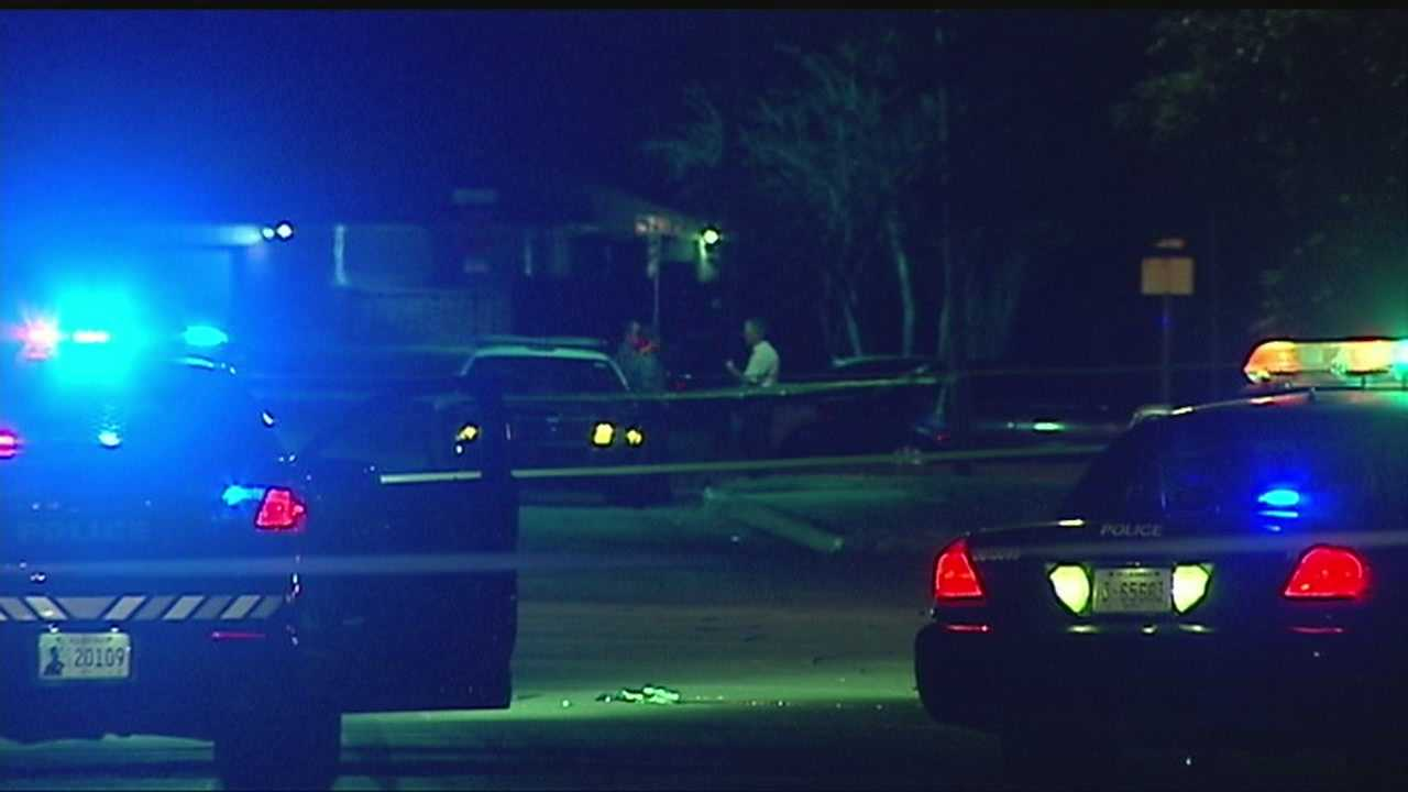 Stolen car investigation leads to officer-involved shooting