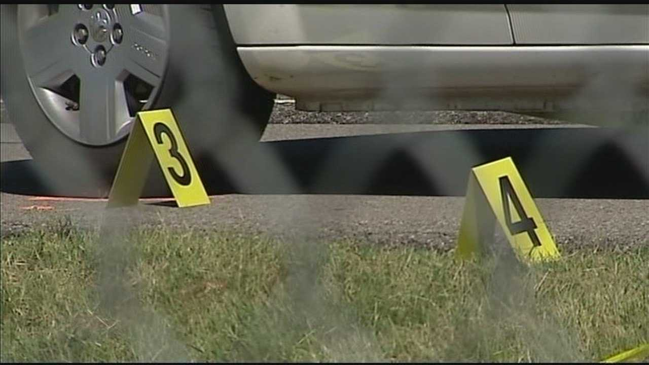 img-Woman involved in road-rage incident that led to shooting speaks out 5P H