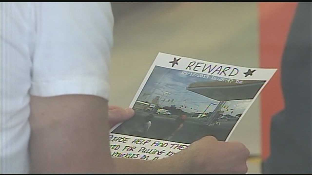 img-Thieves steal bike at knifepoint from autistic teen in Moore 10P H