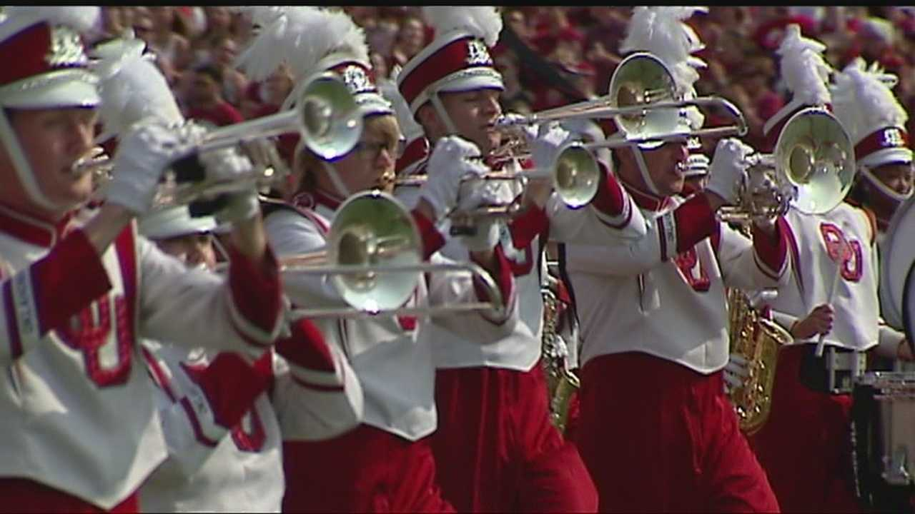 img-High school teachers concerned over Pride of OU issues 6P H