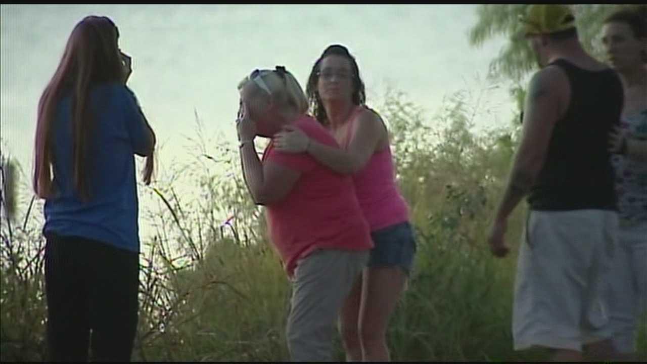 img-58-year-old man drowns in Lake Thunderbird