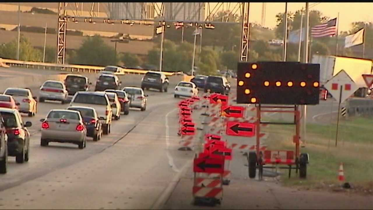 Better roads and bridges coming to Oklahoma