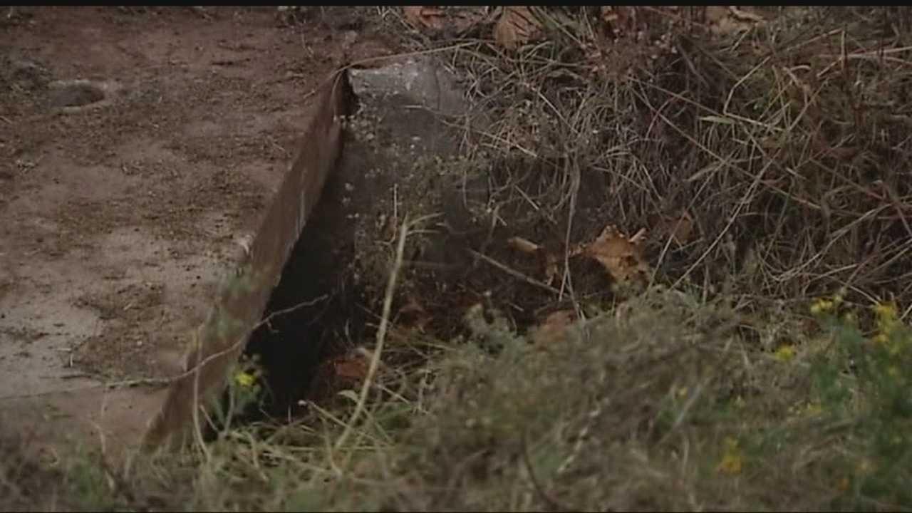 Oklahoma City police investigating body found in storm drain