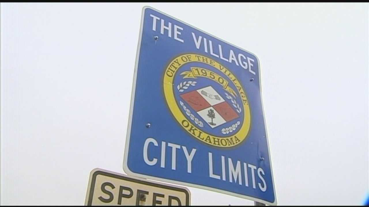 The Village has started a neighborhood watch program to stop crime.