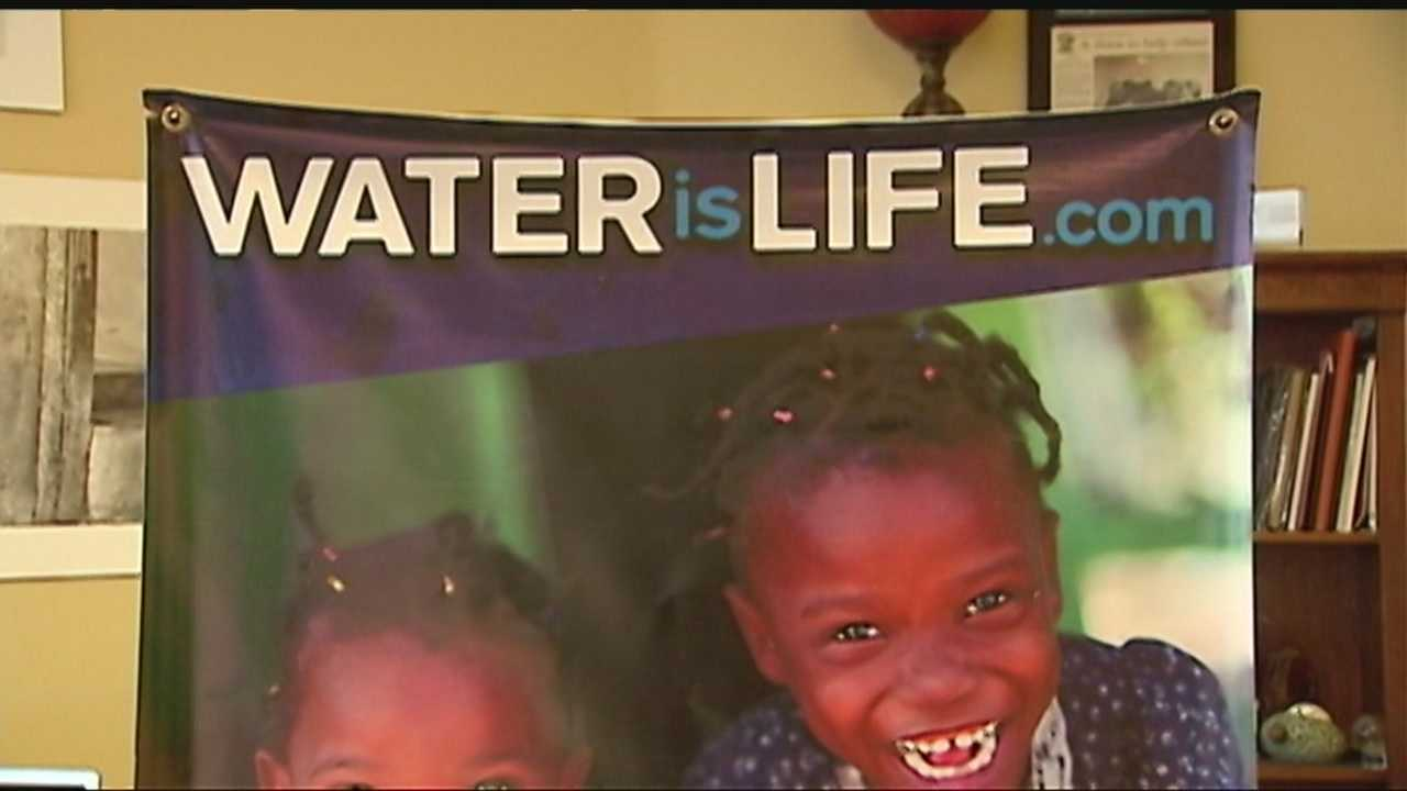 Oklahoma group brings water to disaster stricken areas