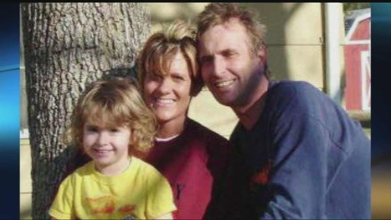 Found remains may be those of missing Oklahoma family