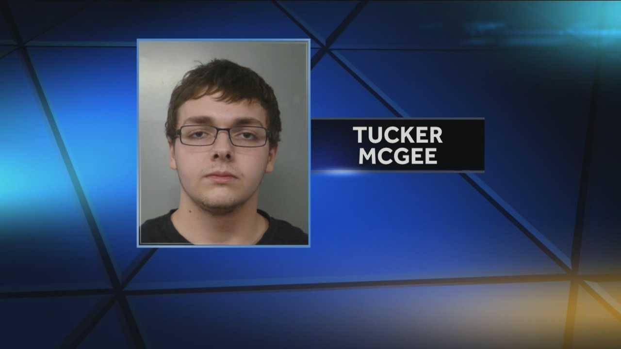 Murder suspect arraignment scheduled for Friday