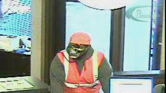 FBI sees sharp rise in Oklahoma bank robberies during 2013