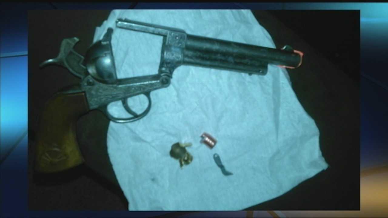 img-Boy injured by real bullet in toy gun