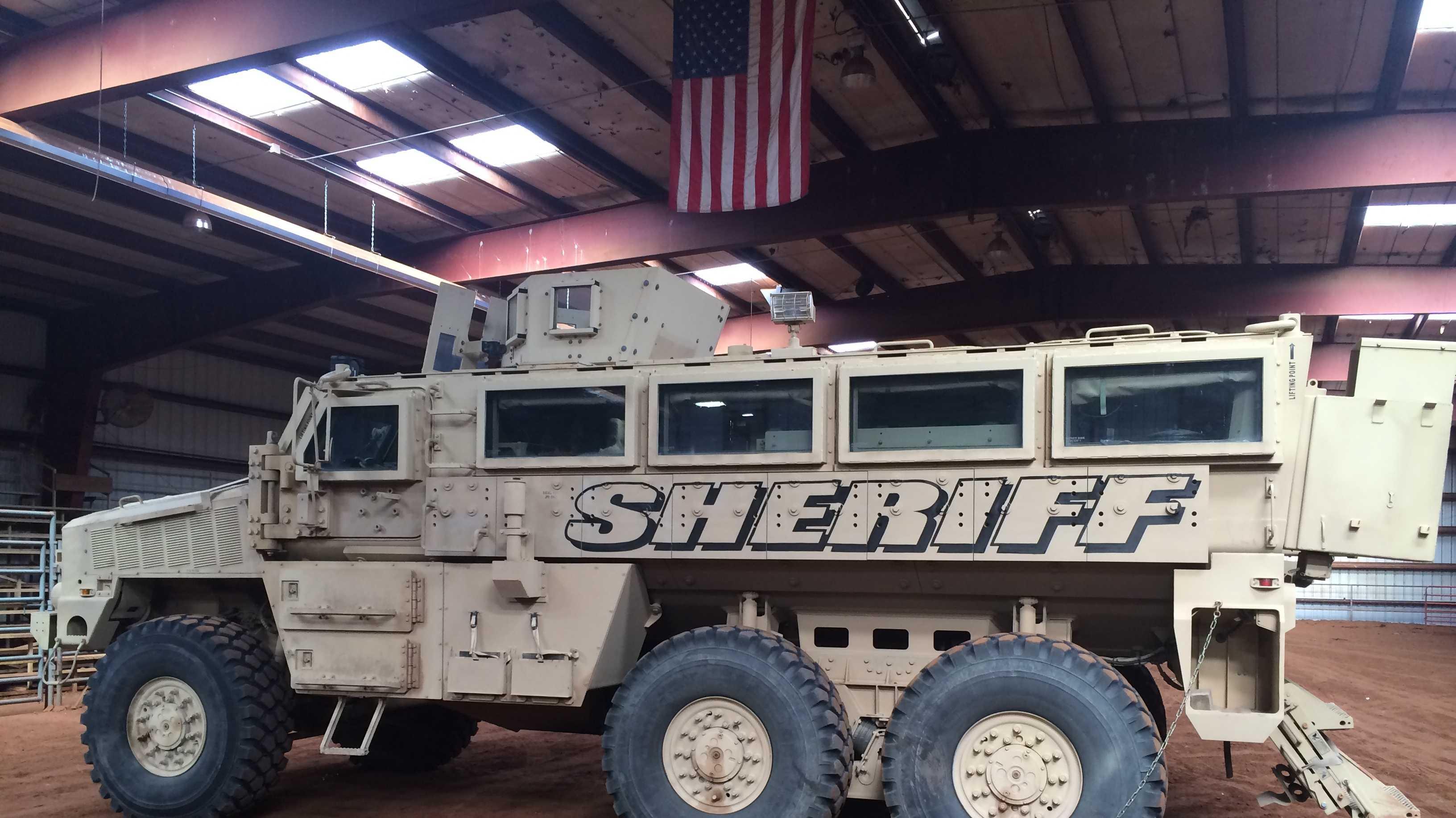 Payne County vehicle.JPG