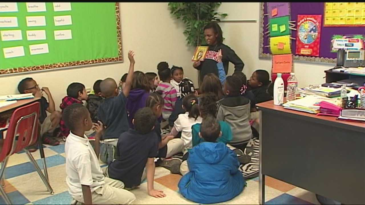 New reading requirements could hold back third graders