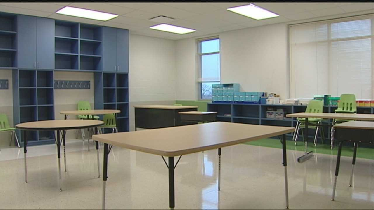 The City Council in considering whether safe rooms should be mandatory in all new schools built in Oklahoma City.