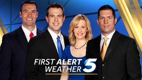 First Alert Weather Team
