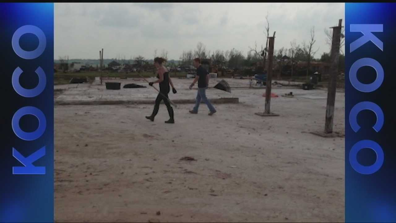 img-Newcastle tornado survivors say they re tired of waiting