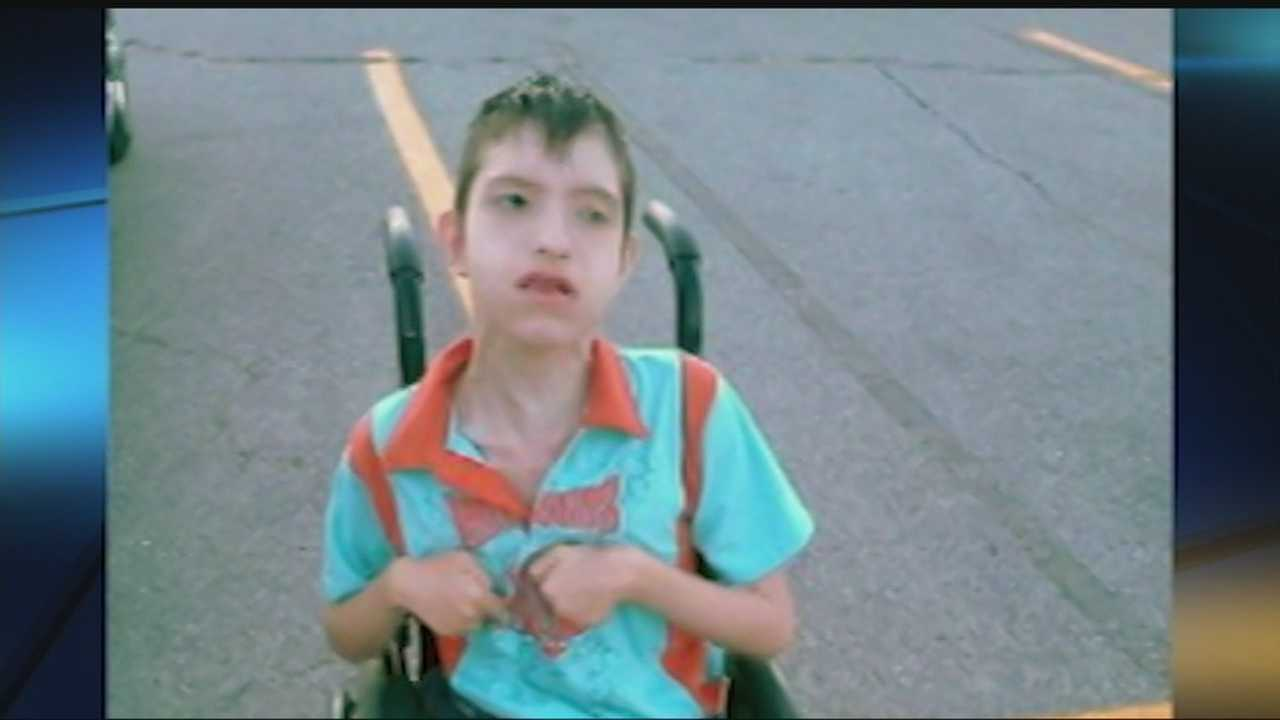 img-DHS fires 2 employees after disabled 15-year-old dies