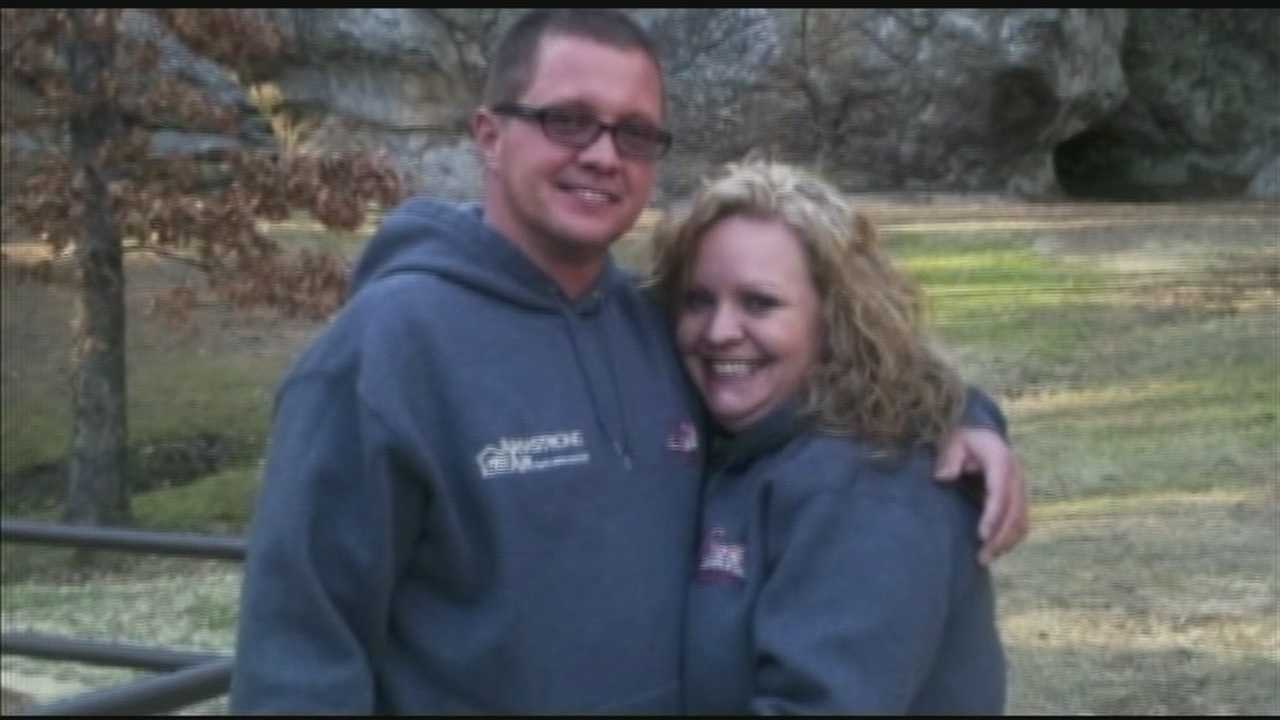 A friend told KOCO 5 that an inmate who died in Cleveland County had taken an entire bottle of sleeping pills.
