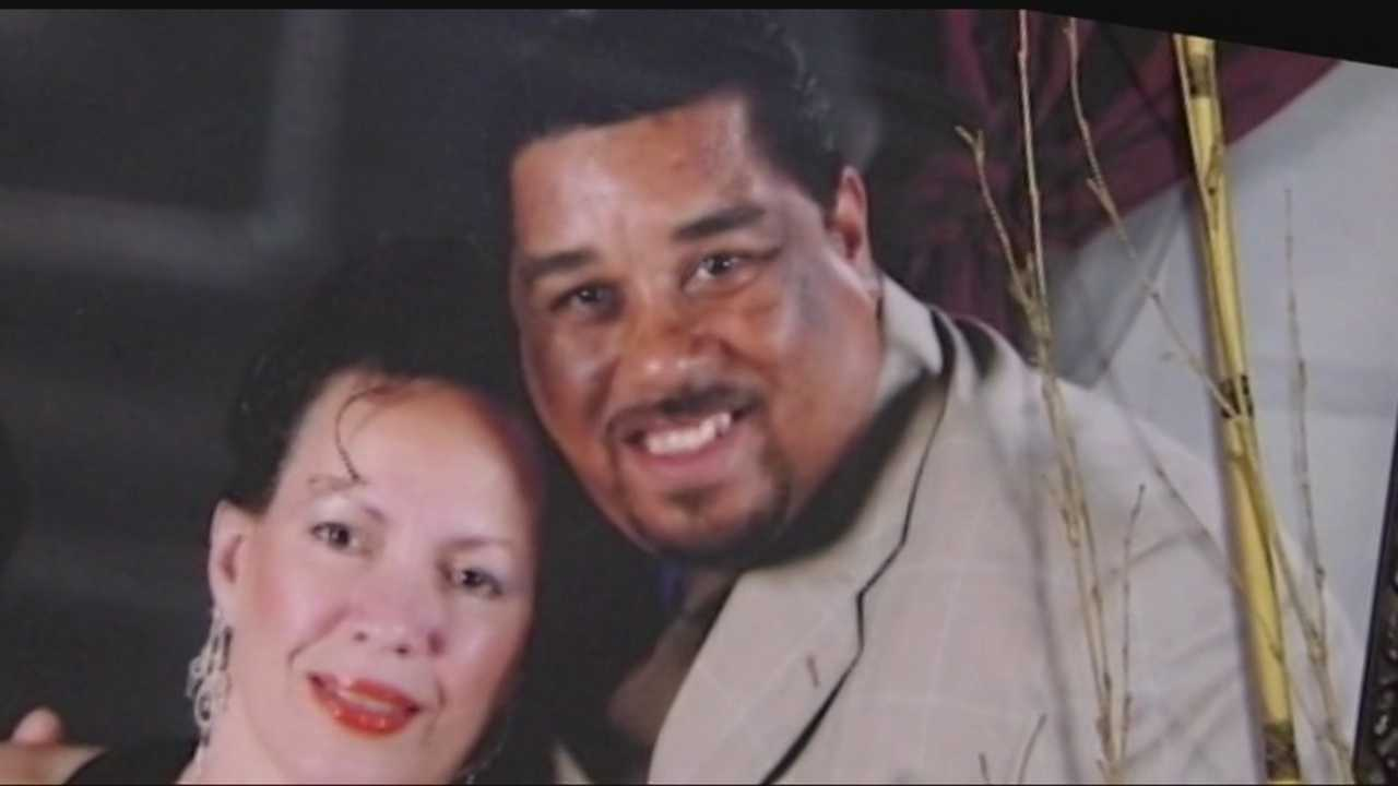 img-Family releases video of Norman man s in-custody death at Warren Theater