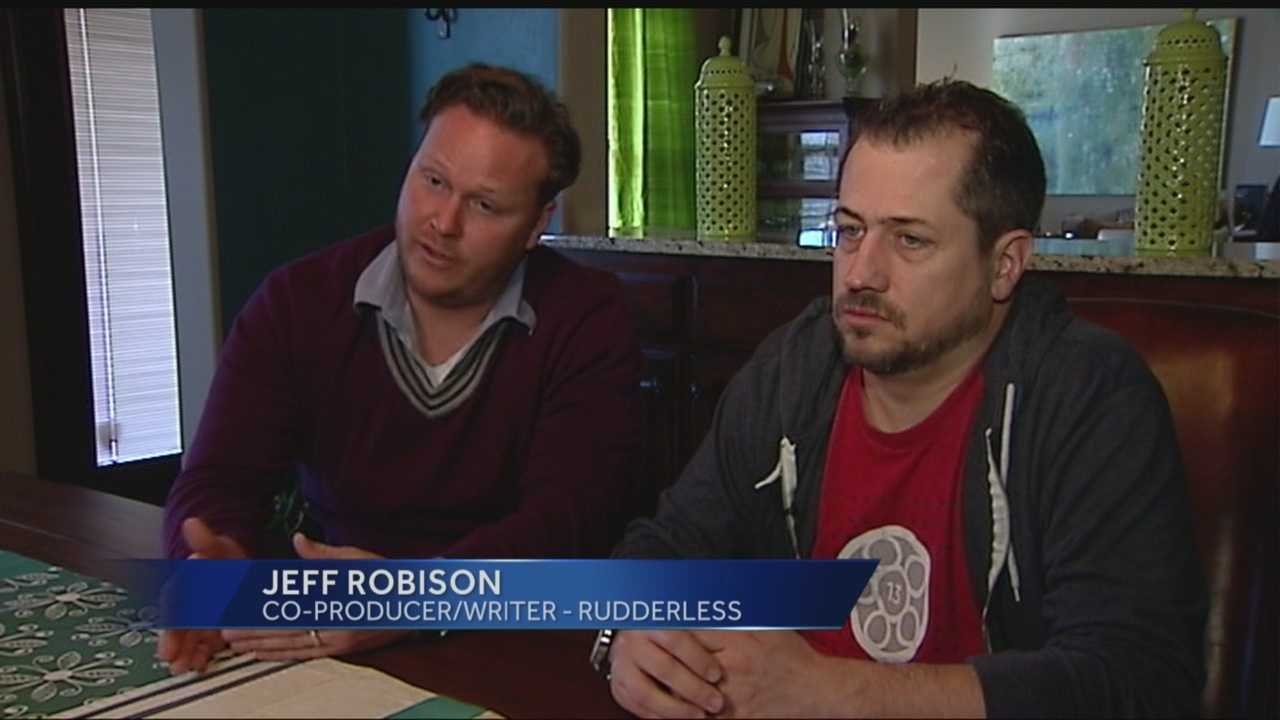 Two Oklahoma filmmakers are awaiting word as to when their film will be released in theaters.