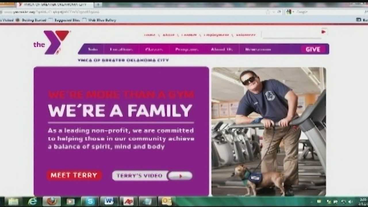 A policy that denies same sex couples the ability to sign up for YMCA membership as a family is angering some.