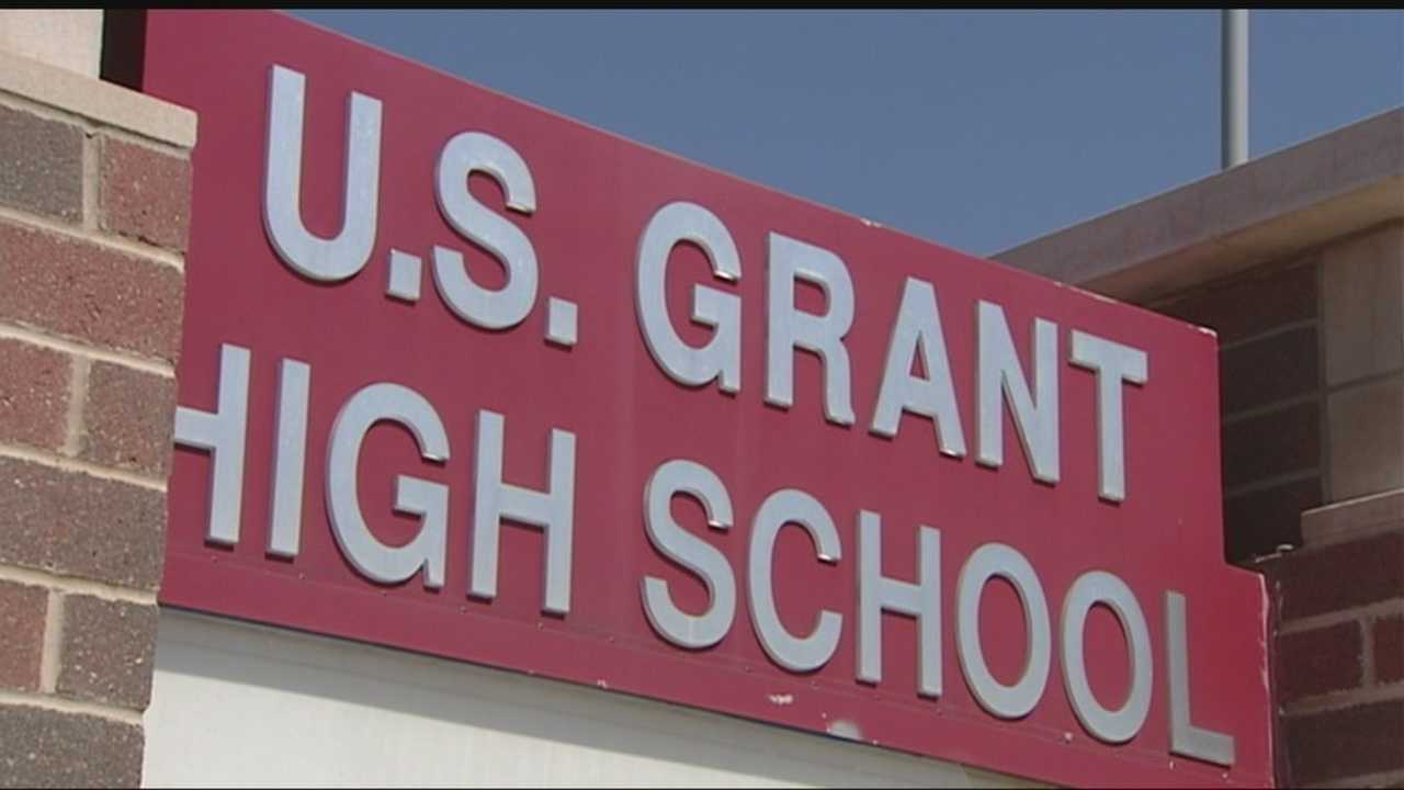 Oklahoma City Public Schools officials say they have a plan to temporarily fix overcrowding.