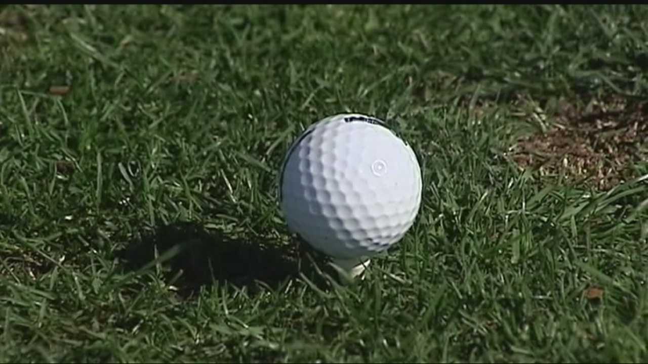 img-Oklahoma girl meets golf greats at Masters