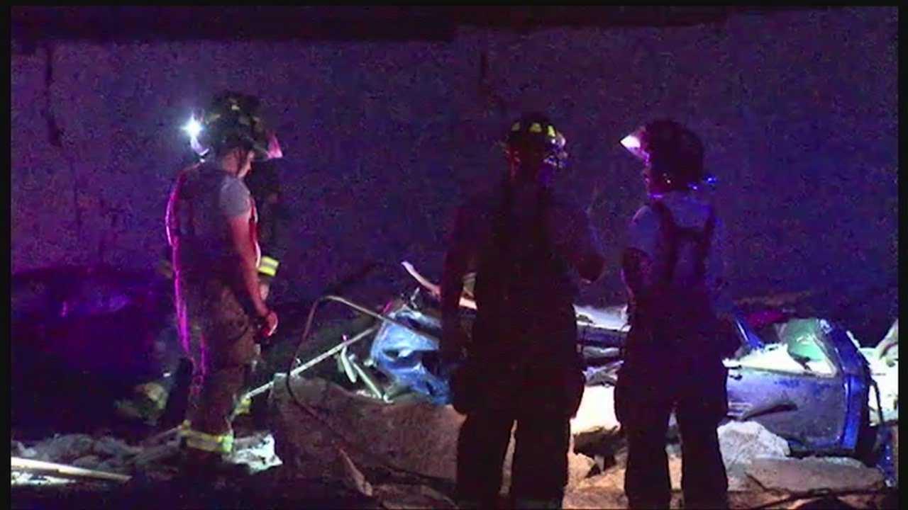 A destructive tornado hits Quapaw, Oklahoma, leaving 2 dead.