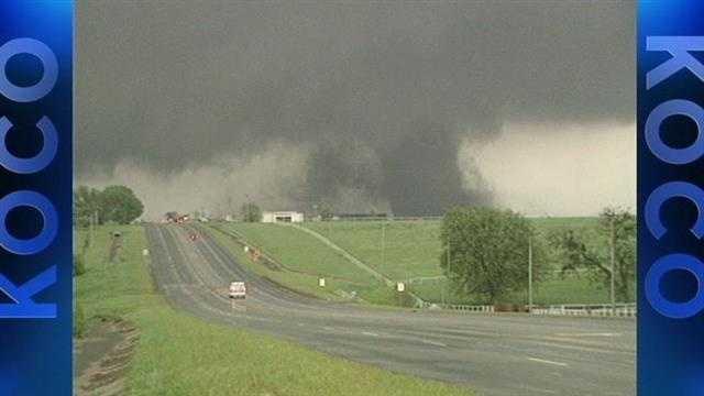 May 3, 1999 tornado
