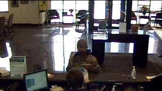 Woman robs Oklahoma City bank
