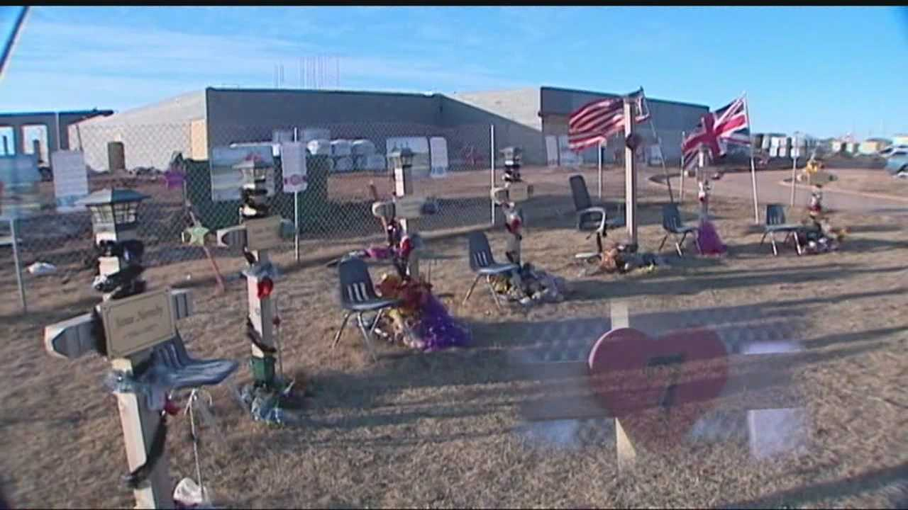 Funds being raised for Plaza Towers memorial