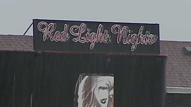 City officials try to shut down Red Light Nights Gentleman's Club