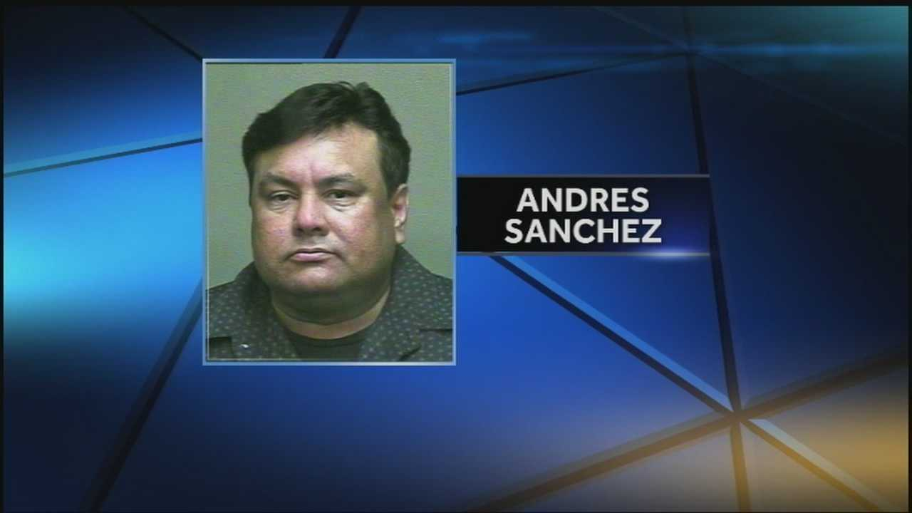 Former jailer charged with death of inmate