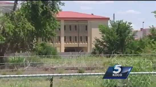 Immigrant children expected to arrive in Oklahoma Saturday