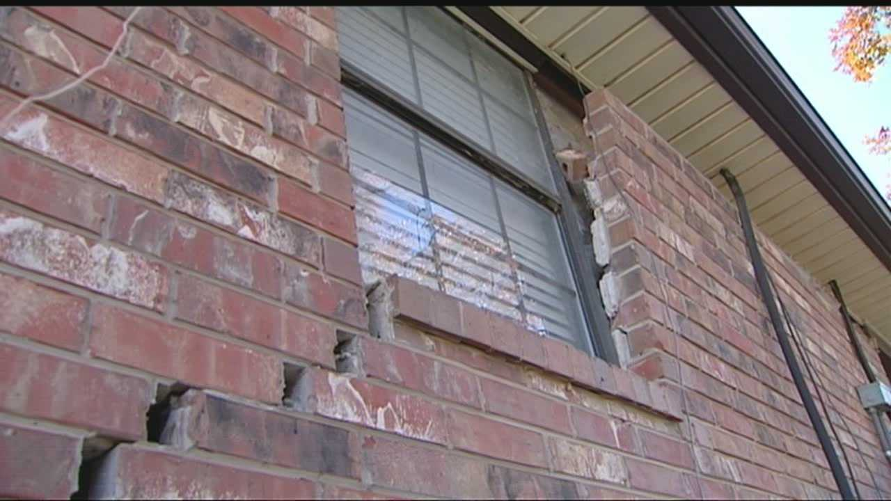 After a string of earthquakes, residents have major concerns.