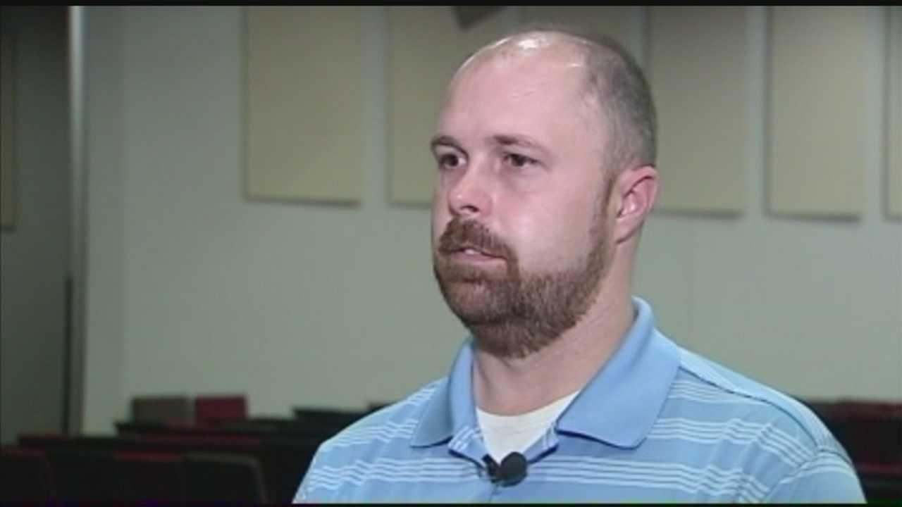 Norman city councilman receives threats