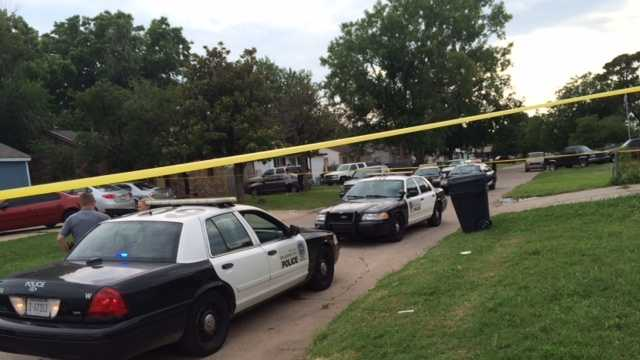 One injured after attack on city's southwest side