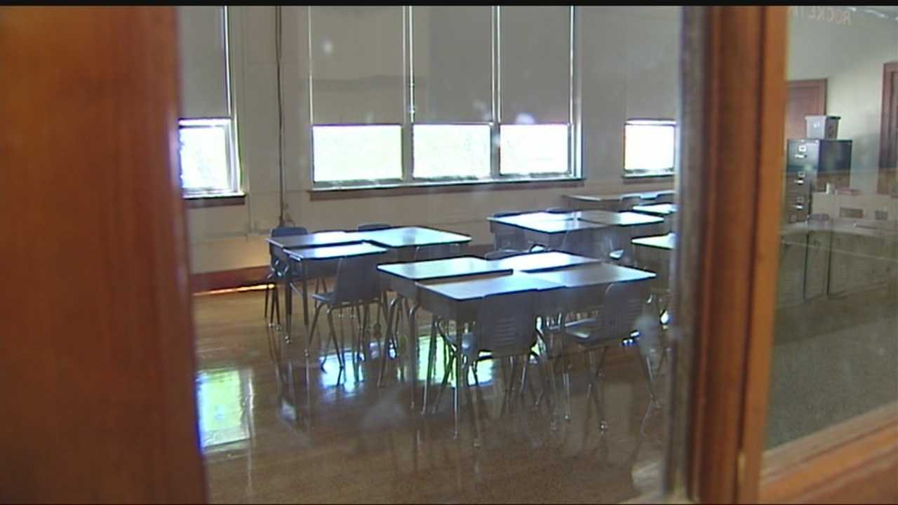 10 parents charged for not taking children to school