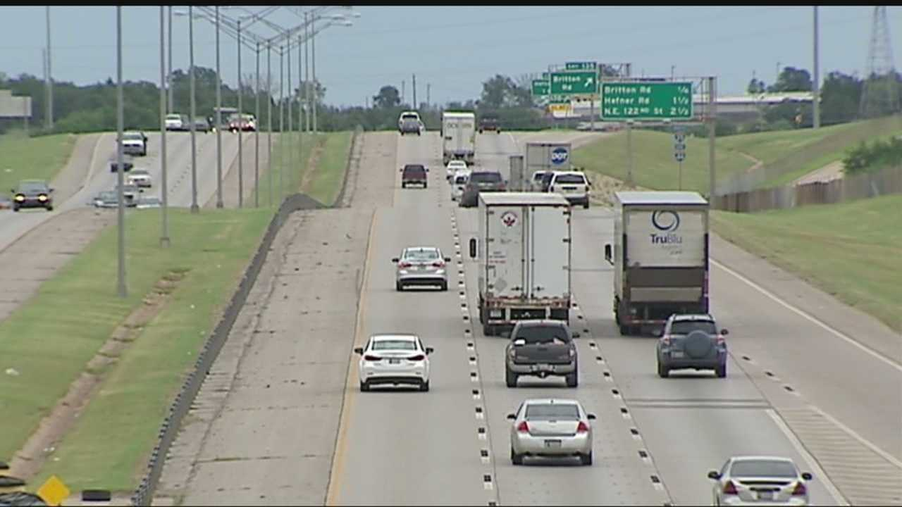 Drug cartels are using I-35 and I-40 as a gateway to ship drugs and more to other parts of the country.
