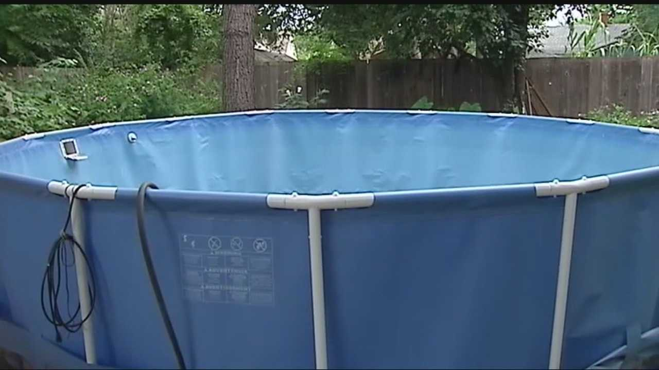 An Oklahoma City woman who was trying to sell her pool, got an offer she said was too good to be true.