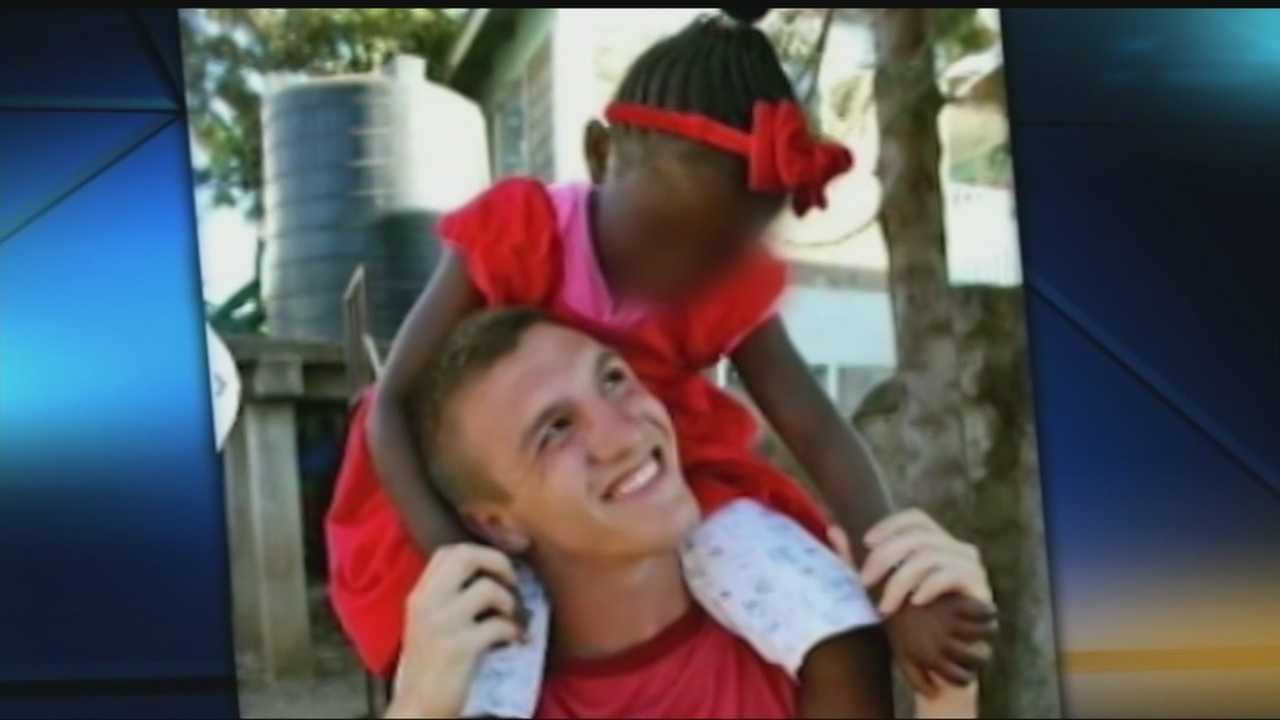 New allegations against Edmond Teen