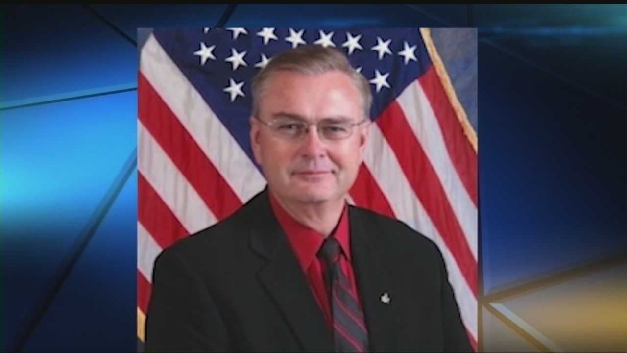 Chickasha Police Chief Eddie Adamson is under fire after he made a FB post that contained a racial slur.