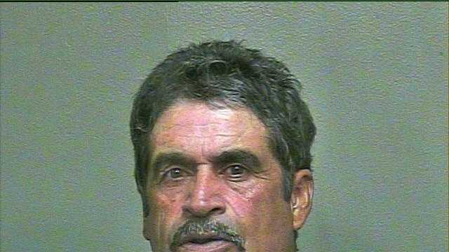 UPDATED 11/14: Who Got Arrested? Oklahoma Mugshots