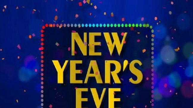 New Year's Eve GENERIC - 30087022