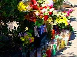 Rafael Cendejas, 42, was slain in a drive-by shooting while he was mowing his neighbor's lawn in Watsonville. Children were outside playing when a gunman opened fire at 6 p.m. on April 3, 2012.